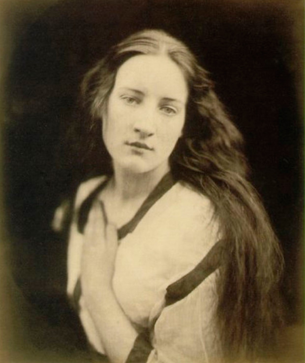 Margaret Cameron Net Worth