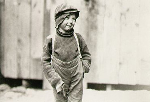Lewis Hine ルイス・ハイン