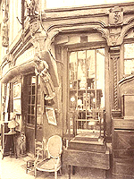 Atget Photography - Site Information